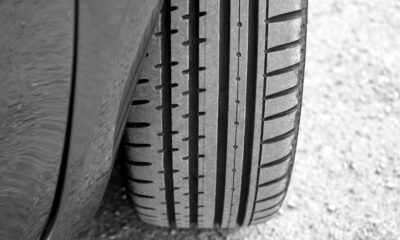 uneven tire wear
