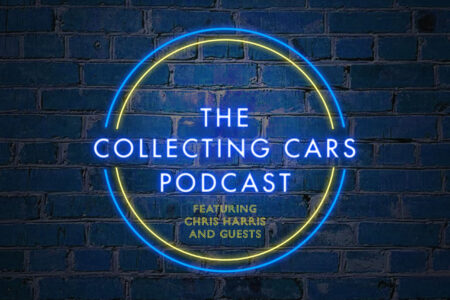 collecting cars automotive podcast