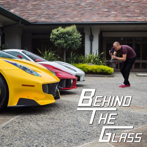 behind the glass automotive podcast