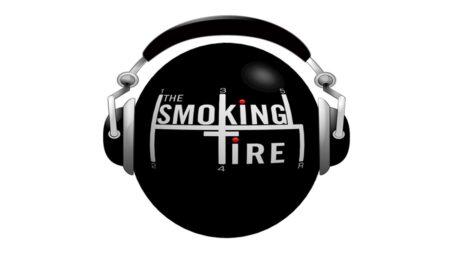 smoking tire automotive podcast