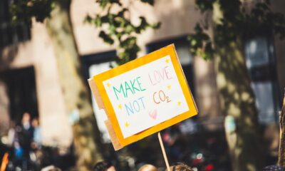 reduce co2 march